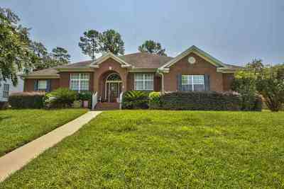 Pheasant Ridge Single Family Home For Sale: 3381 Lake Run Drive
