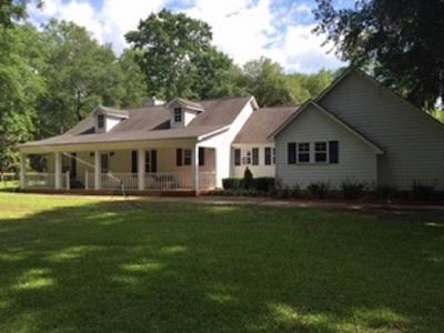 Jefferson County Single Family Home For Sale: 85 W Mound Way