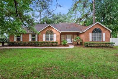 Arvah Branch Single Family Home For Sale: 1977 Bushy Hall Road