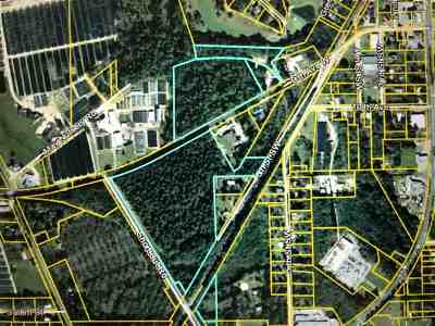 Lloyd, Tallahassee, Monticello, Lamont, Quincy, Havana, Wacissa, Crawfordville, Woodville Residential Lots & Land For Sale: Havana Hwy