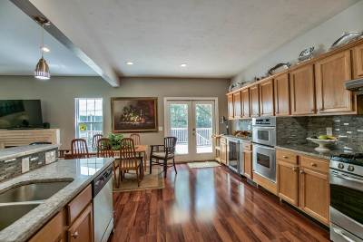 Summerbrooke Single Family Home For Sale: 1213 E Conservancy Drive