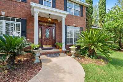 Summerbrooke Single Family Home For Sale: 7740 Preservation Road