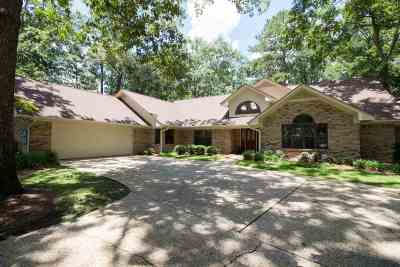 Tallahassee Single Family Home For Sale: 9037 Muirfield Ct.