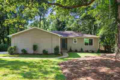 Shannon Forest Single Family Home For Sale: 2408 Debden Court