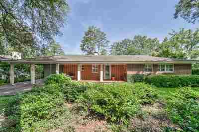 Leon County Single Family Home New: 2116 W Randolph Circle