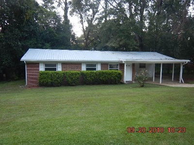 Leon County Single Family Home New: 2312 Yorkshire Drive