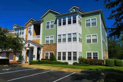 Leon County Condo/Townhouse New: 2801 Chancellorsville Dr #236 #236