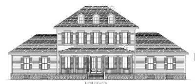 Tallahassee Single Family Home For Sale: 7191 Sleepy Hollow Cir