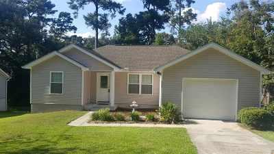 Lake Jackson Heights Single Family Home For Sale: 2122 Longview Drive