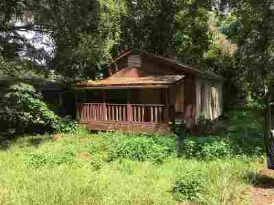 tallahassee Single Family Home For Sale: 1019 Preston Court