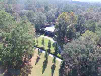Tallahassee Single Family Home For Sale: 545 Willowbrook Lane