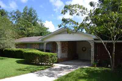 Monticello Single Family Home For Sale: 685 Washington St E