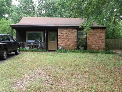 tallahassee Single Family Home For Sale: 5874 Cypress Cir