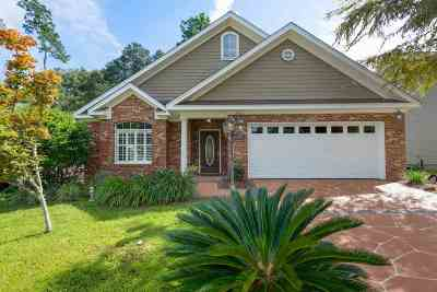 Tallahassee FL Single Family Home New: $274,900