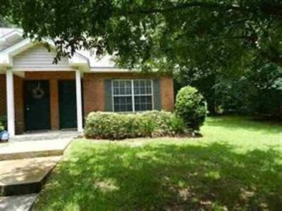 Tallahassee FL Condo/Townhouse New: $109,000
