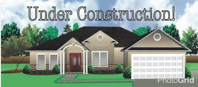 Gadsden County Single Family Home For Sale: 140 Slash Circle