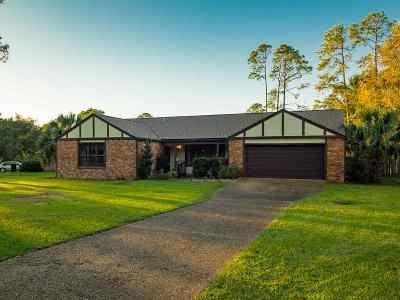 Killearn Estates Single Family Home For Sale: 3922 Tralee Road