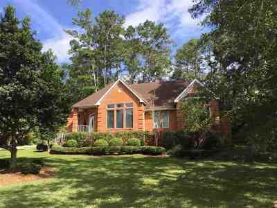 Golden Eagle Single Family Home For Sale: 8882 Glen Abby Drive