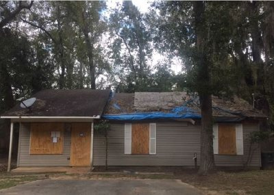 tallahassee Single Family Home For Sale: 3084 Stillwell Ln