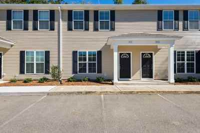 Tallahassee Condo/Townhouse For Sale: 3661 Tyson Green Way