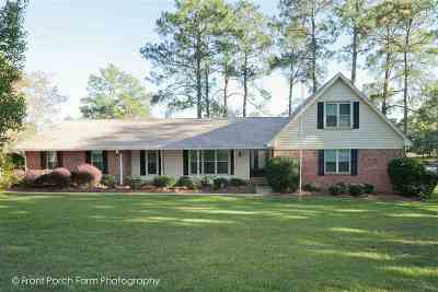 Killearn Estates Single Family Home For Sale: 2785 Edenderry Drive