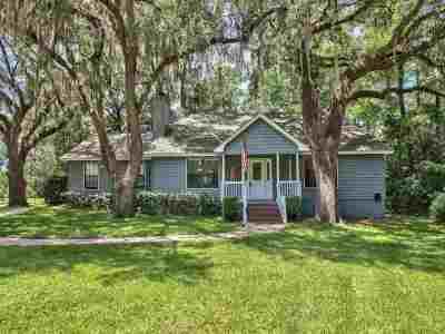 Killearn Estates Single Family Home For Sale: 3301 Clifden Drive