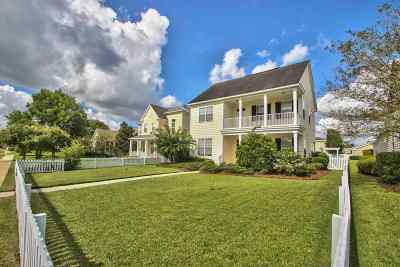 tallahassee Single Family Home For Sale: 3732 Biltmore Ave