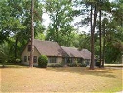 Monticello Single Family Home For Sale: 490 Holly Road