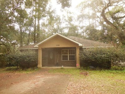 Leon County Single Family Home For Sale: 5306 Isabelle Drive