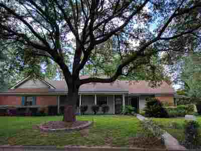 tallahassee Single Family Home For Sale: 3711 Longchamp Circle
