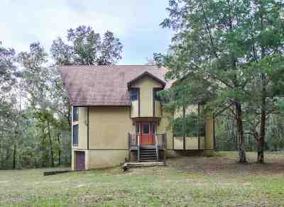 Madison County Single Family Home New: 379 NE Gardenia Way