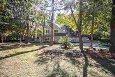Leon County Single Family Home New: 2467 Elfinwing Lane