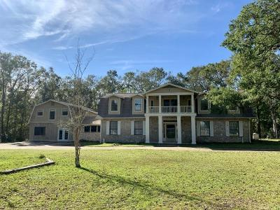 Tallahassee FL Single Family Home New: $375,000