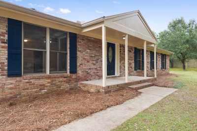 Leon County Single Family Home New: 2049 Doomar Drive