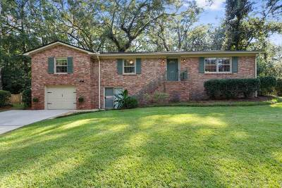 Tallahassee FL Single Family Home New: $374,900