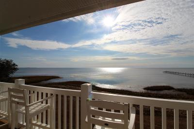 Franklin County Condo/Townhouse New: 3186 Highway 98 E #A-3