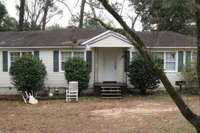 Tallahassee Multi Family Home For Sale: 390 Prince Street