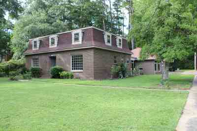 Tallahassee FL Single Family Home New: $305,000