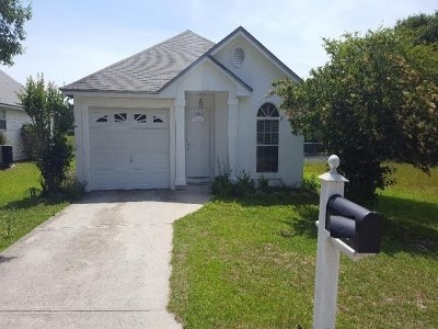 tallahassee Single Family Home For Sale: 3230 Skyview Drive