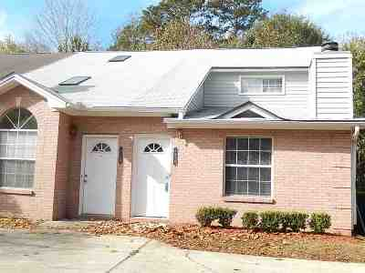 Tallahassee FL Rental For Rent: $975