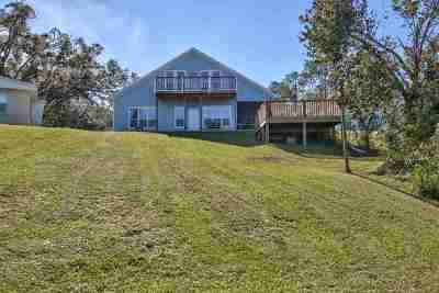 Tallahassee Single Family Home For Sale: 24292 Lanier Street