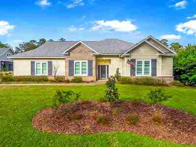 Tallahassee Single Family Home For Sale: 2610 Thomasville Road