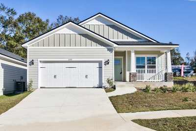 tallahassee Single Family Home For Sale: 1242 March Road