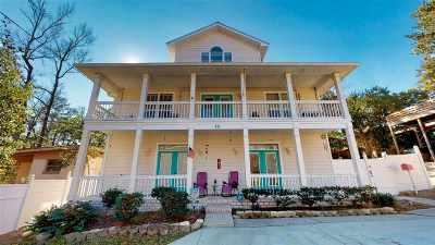 Tallahassee Single Family Home New: 411 E Seventh Avenue