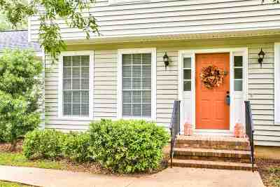 tallahassee Single Family Home For Sale: 3236 Cranleigh Drive