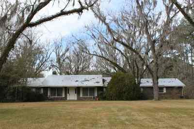 Jefferson County Single Family Home For Sale: 4131 N Jefferson Street