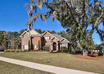 tallahassee Single Family Home For Sale: 6488 Tracy Lane