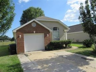 Tallahassee FL Single Family Home New: $150,000