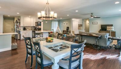tallahassee Single Family Home For Sale: 3644 Barbary Drive