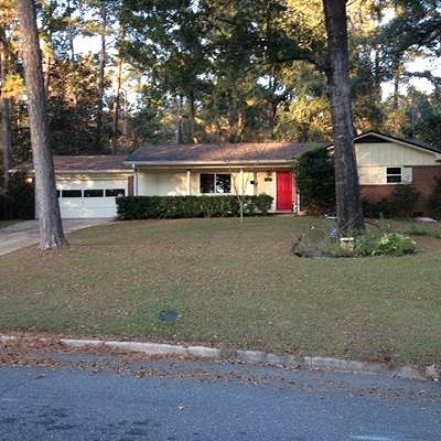 tallahassee Single Family Home For Sale: 1921 Nanticoke Circle